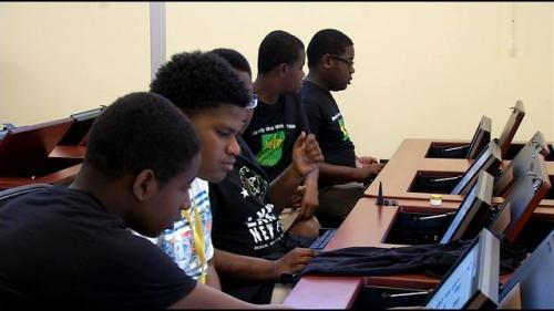 african-american-youth-stem